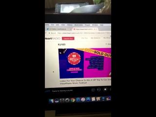 [video] bts on oklahoma radio kj103 okc