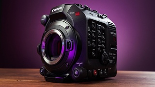Canon C300 Mark III Review // My New Favourite Camera