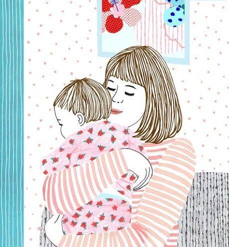 Когда мы обнимаем, утешаем, защищаем малыша, мы, конечно, не думаем о том, что, может быть, несколько десятков лет спустя именно эти наши слова, наши объятия, наша любовь могут спасти его от депрессии, от опасного пренебрежения собой, от роковой ошибки, о