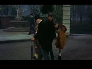 Marry Poppins - Chim Chim Cheree