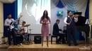 Мария Куксина и группа А band Нежность музыка А Пахмутовой стихи С Гребенников Н Добронравов
