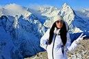 Личный фотоальбом Анны Вечерковой