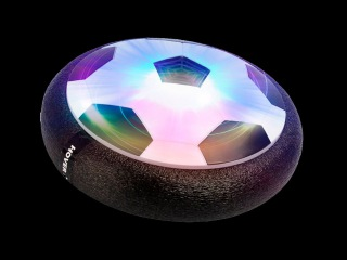 Hover ball - аэрофутбол обзор