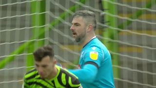 Forest Green Rovers v Bolton Wanderers highlights