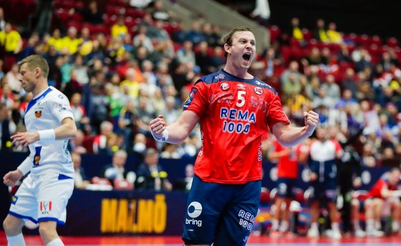 ЧЕ-2020. 50 процентов ответов: норвежцы в полуфинале, словенцы в олимпийском отборе, изображение №1