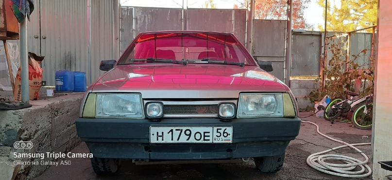 Купить 9ку 1995 года в хорошем   Объявления Орска и Новотроицка №11022