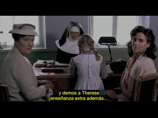 Antonia's Line - Antonia (Marleen Gorris, 1995) vose