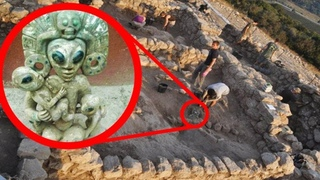 Загадочные находки археологов, которые хранят в себе секреты наших предков