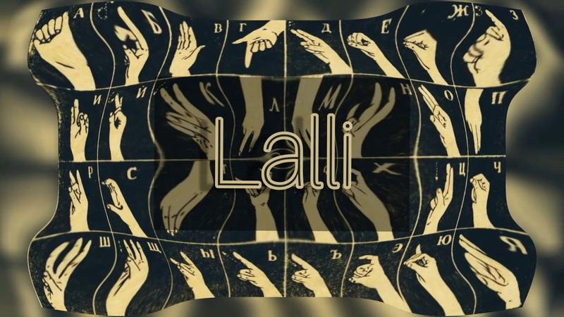 Vnas - Lalli