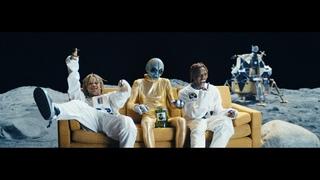 Famous Dex - Solar System (feat. Trippie Redd) [Official Video]