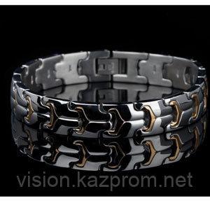 Магнитный браслет vision Павлодар