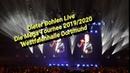 Dieter Bohlen Live Die Mega Tournee 2019/2020 Westfalenhalle Dortmund