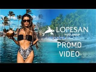 Lopesan Costa Bavaro Resort spa & casino I Punta Cana resorts I Bavaro Beach Dominican Republic