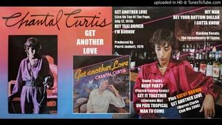 Chantal Curtis: Get Another Love [Album + Bonus] (1979) *read notes*