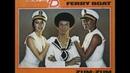 Honey B Ferry Boat Zum Zum 1980