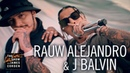 Rauw Alejandro J Balvin: De Cora ᐸ3