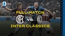 INTER CLASSICS with ADRIANO | FULL MATCH | INTER vs AC MILAN | 2008/09 SERIE A TIM DERBYMILANO ⚫🔵