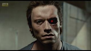 Ремонт глаза и руки у T 800.Терминатор  The Terminator (1984) Фрагмент