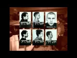 Криминальная Россия - Побег из Крестов HD