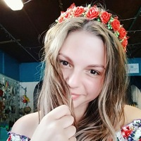 Софья Баринова