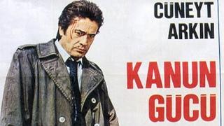 Kanun Gücü | Cüneyt Arkın Türk Aksiyon Filmi (Restorasyonlu)