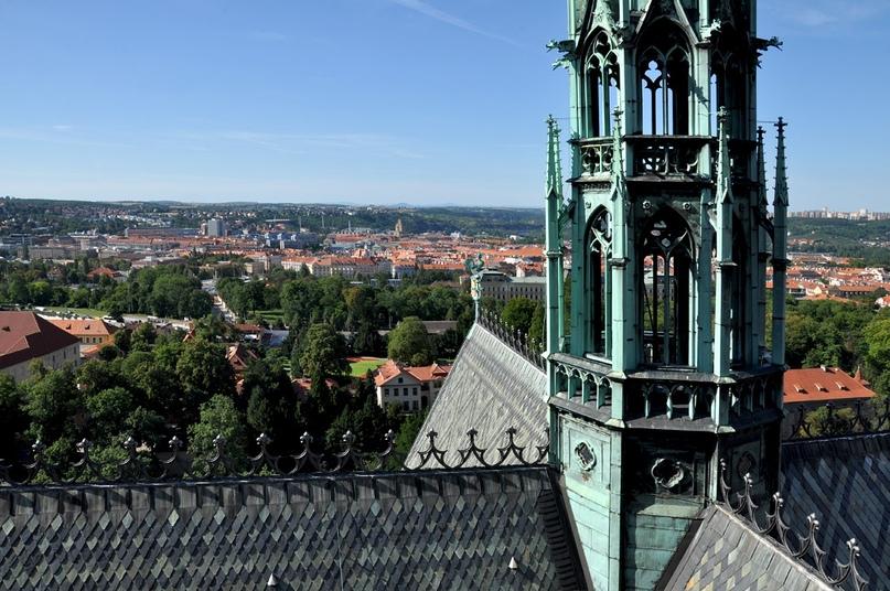 Смотровые площадки Праги, изображение №2