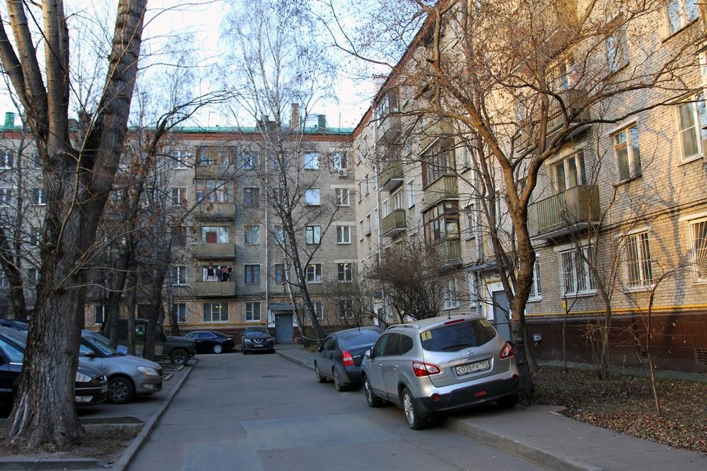 Согласованы проекты четырех домов по реновации в районе Академический — Комплекс градостроительной политики и строительства города Москвы