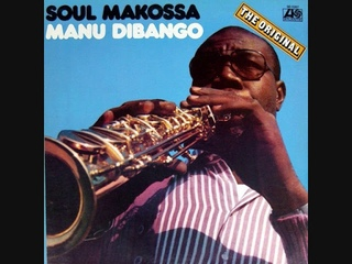 Manu Dibango - Soul Makossa (Full Album)