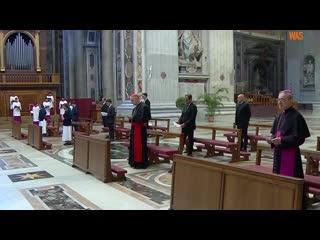 Коррупция и секс в Ватикане. Кто самый грешный Папа HOW IT WAS- Популярная история