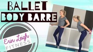 Ballet Body Barre