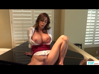 Alexis Fawx [Incest, Taboo, Roleplay, Family Sex, Mother, Son] зрелая милфа sexwife мамка и сынFeet ass pregnant  STUDENTS whore