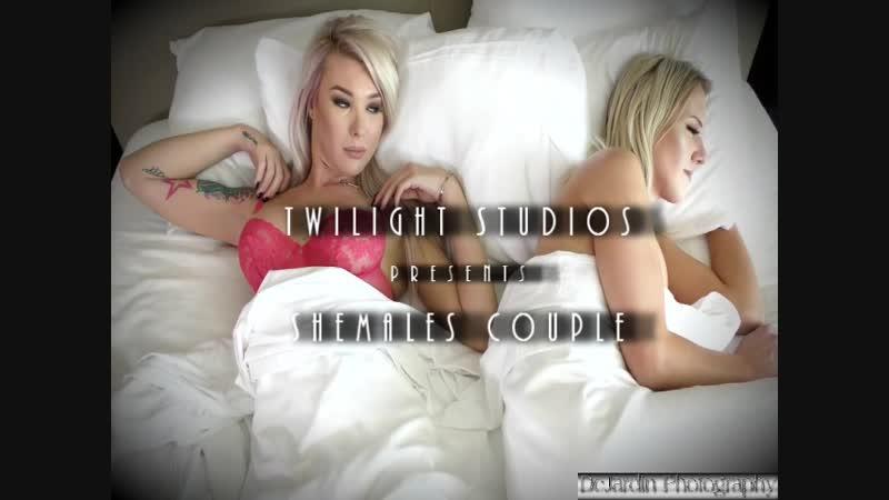 Intimacy Shemale Lesbians HD 01