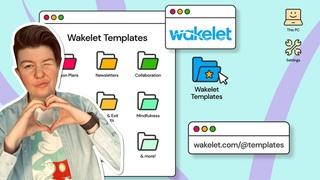 Wakelet полный обзор для учителя