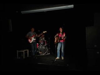 Концерт памяти В.Цоя в Lenore,группа Paradox