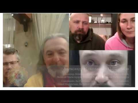 А.Н. Парамонов: Разговор у костра, сакральные знания! (21.05.2020)