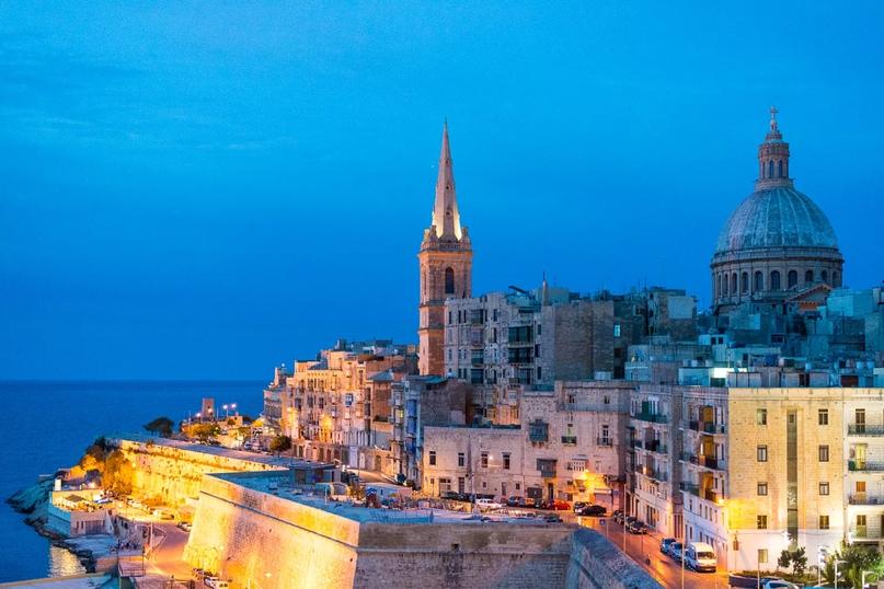 5 замечательных мест Мальты, изображение №1