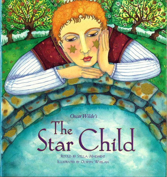 Star-Child: A Fable