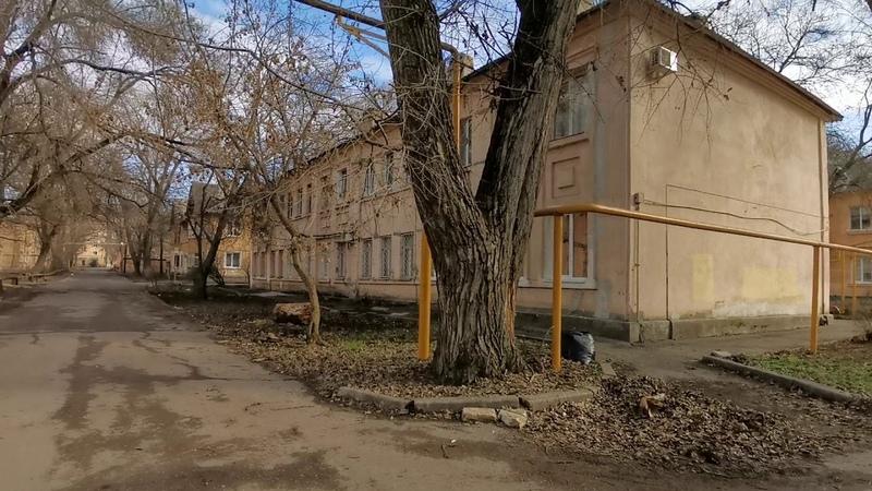 Январская весна, Таганрог (мини прогулка по задворкам города)