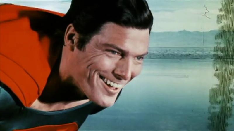 Superman Supergirl Fan Trailer