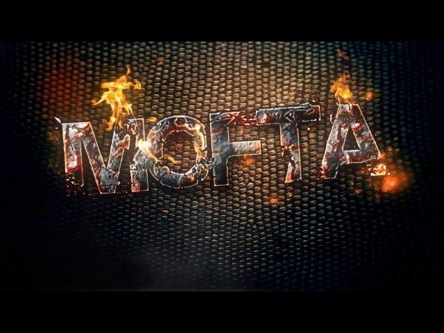 Визитка клана MoftA by monik