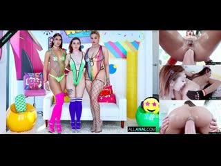 [AllAnal] Lenna Lux, Angelica Cruz, Jeyla Spice [porno hd porn anal порн анал секс в поп ебут жоп трах попк ебл задниц трахаю де