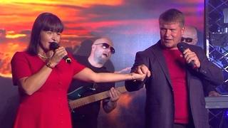 Дмитрий ГЛЭН и Элена ГОЛД - Расстояния (слова и музыки - Марина Нежинская)