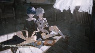 Arknights EP - [Lullabye]