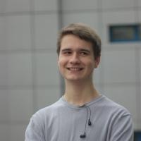 Фотография страницы Даниила Юрченко ВКонтакте