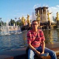 Личная фотография Андрея Светлова