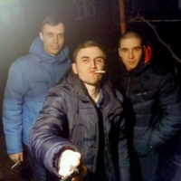 Фотография профиля Евгения Чижика ВКонтакте