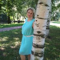 Фотография анкеты Елены Бажановой ВКонтакте
