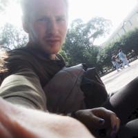 Личная фотография Никиты Шумляева