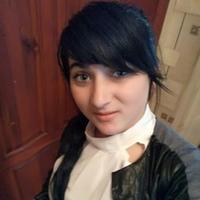 Фотография профиля Алины Логай ВКонтакте