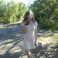 Фотография Марии Шишкиной ВКонтакте